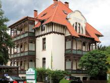VITALHOTEL AM STADTPARK Bad Harzburg
