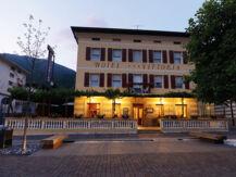 HOTEL VITTORIA Levico Terme (TN)