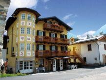 HOTEL CENTRALE Pejo Fonti (TN)