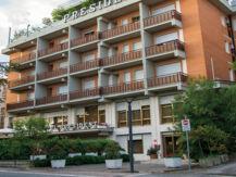 HOTEL PRESIDENT Chianciano Terme (SI)
