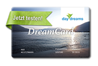 daydreams testen