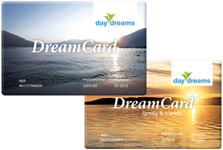 daydreams DreamCards