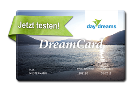 daydreams Probe DreamCard