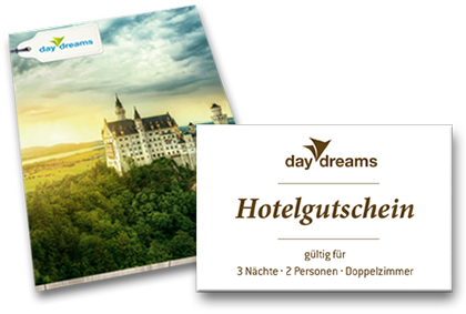daydreams verschenken