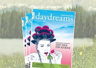 daydreams Magazin