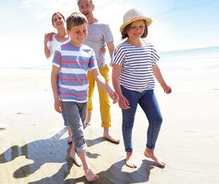 Familienhotels für den Kurzurlaub