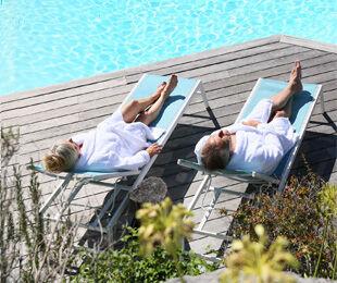 Badehotels für den Kurzurlaub